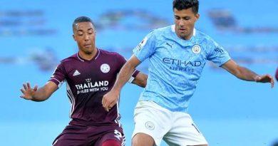 Tin bóng đá ngày 28/9: Rodri không phục với trận thua trước Leicester