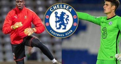 Chuyển nhượng bóng đá Anh 22/9: Chelsea hoàn tất vụ Edouard Mendy