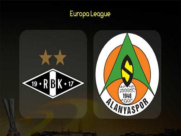 Nhận định Rosenborg vs Alanyaspor 00h00, 25/09 - Europa League