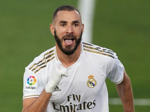 Tin bóng đá 16/9: Benzema lập poker, Real Madrid đại thắng