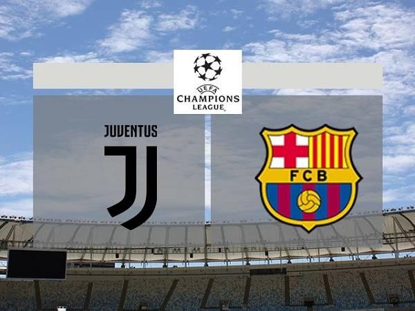 Nhận định Juventus vs Barcelona 03h00, 29/10 - Cúp C1 Châu Âu