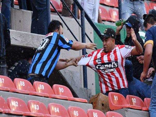 Nhận định soi kèo Atletico San Luis vs Queretaro, 09h00 ngày 16/10