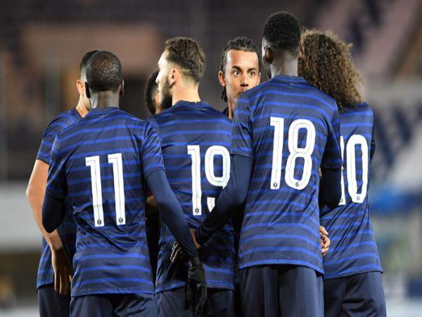 Nhận định soi kèo U21 Pháp vs U21 Slovakia, 02h00 ngày 13/10