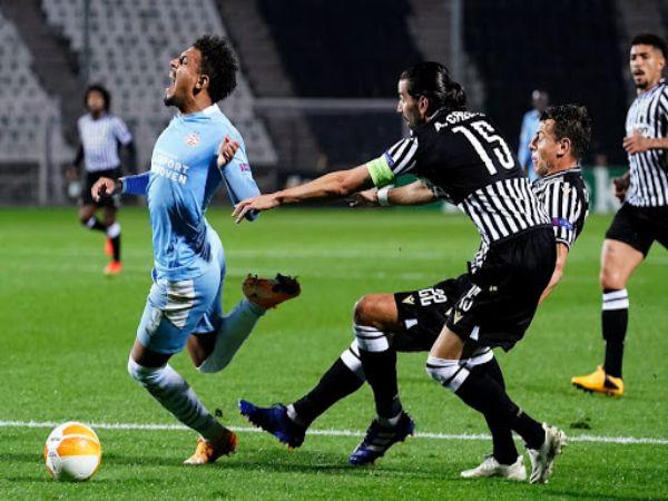 Nhận định Soi kèo PSV vs PAOK, 03h00 ngày 27/11 - Cup C2 Châu Âu