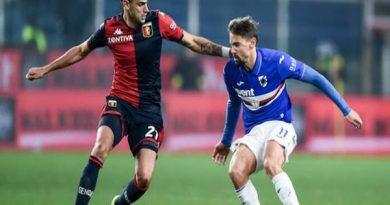 Nhận định bóng đá Sampdoria vs Genoa, 23h00 ngày 26/11