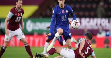 Tin bóng đá QT chiều 24/11: 'Bom tấn' Chelsea tái xuất sau COVID-19