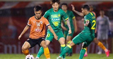 Nhận định bóng đá Beijing Guoan vs Chiangrai United, 20h00 ngày 3/12