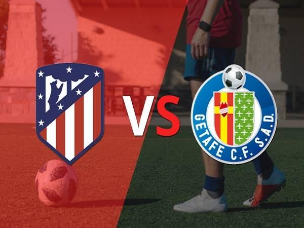 Nhận định Atletico Madrid vs Getafe – 01h15 31/12, VĐQG Tây Ban Nha