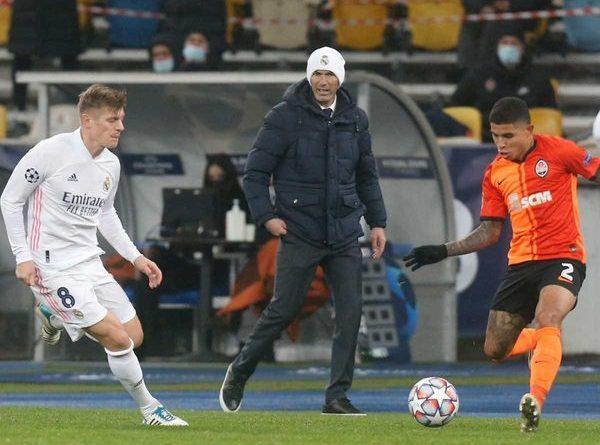 Tin bóng đá 2/12: Kroos chỉ ra thực trạng Real sau trận thua Shakhtar
