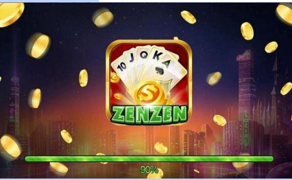 ZenZen - Cổng game xóc đĩa đổi thẻ uy tín