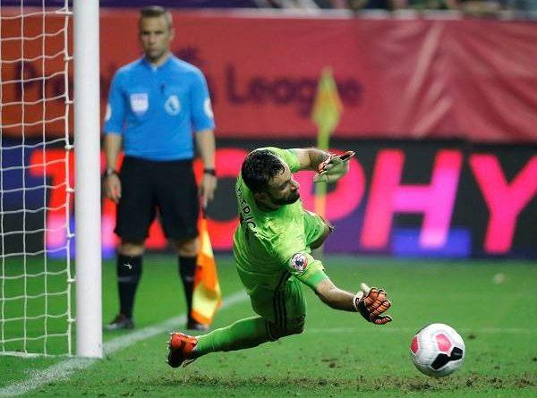 Đá luân lưu là gì? Luật đá luân lưu 11m mới nhất của FIFA