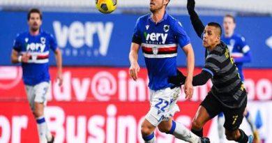 Nhận định tỷ lệ Spezia vs Sampdoria (2h45 ngày 12/1)