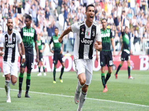 Nhận định, soi kèo Juventus vs Sassuolo, 02h45 ngày 11/1 - Serie A