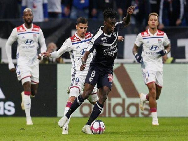 Nhận định tỷ lệ Lyon vs Bordeaux, 03h00 ngày 30/1 - VĐQG Pháp