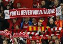 Tìm hiểu về bài hát truyền thống của Liverpool – You'll Never Walk Alone