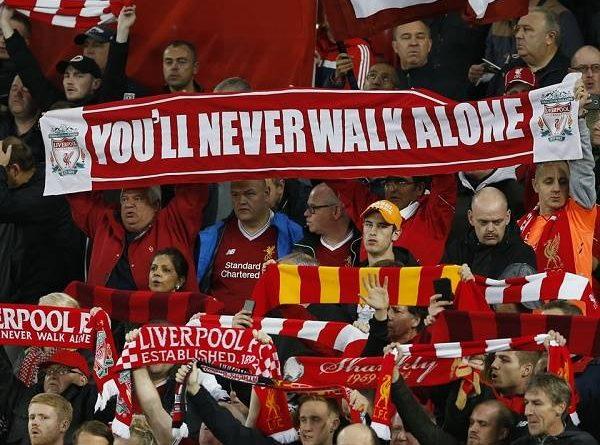 Tìm hiểu về bài hát truyền thống của Liverpool - You'll Never Walk Alone