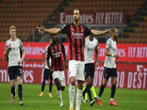 Nhận định, soi kèo Milan vs Crotone, 21h00 ngày 7/2 - Serie A