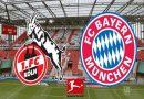 Nhận định tỷ lệ Bayern Munich vs FC Koln, 21h30 ngày 27/2 – VĐQG Đức