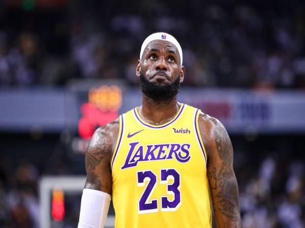 4 cầu thủ bóng rổ giỏi nhất thế giới, nổi tiếng nhất hiện nay
