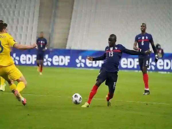 Bóng đá hôm nay 27/3: Kante rời tuyển Pháp vì chấn thương