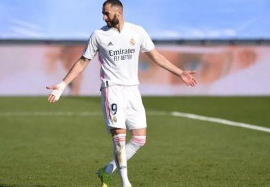 Chuyển nhượng tối 16/3: Benzema muốn gia hạn hợp đồng cùng Real Madrid