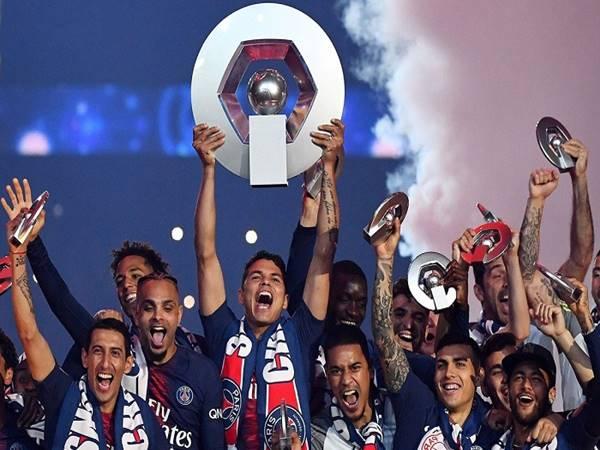 Những thông tin cơ bản nhất về CLB Paris Saint-Germain