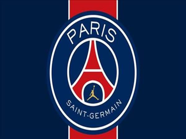 Logo của câu lạc bộ CLB Paris Saint-Germain