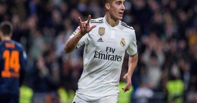 Tiểu sử cầu thủ Lucas Vazquez – Viên ngọc sáng của Real Madrid