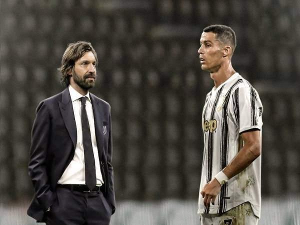 Tin bóng đá chiều 25/3: 'Ronaldo và Pirlo vẫn ở lại Juventus mùa tới'