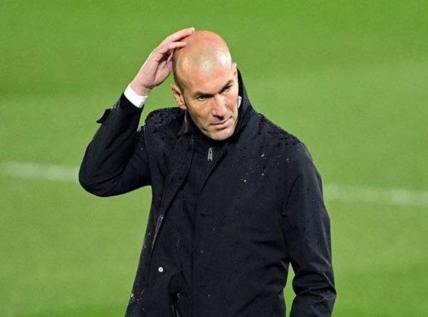 Bóng đá TBN tối 13/4: Zidane thừa nhận cầu thủ Real đang 'cạn pin'
