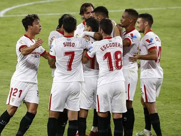 Nhận định bóng đá Levante vs Sevilla, 0h ngày 22/4