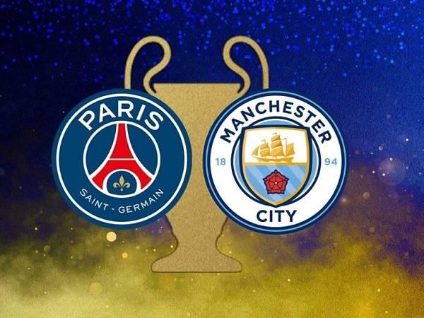 Nhận định PSG vs Man City – 02h00 29/04, Cúp C1 Châu Âu