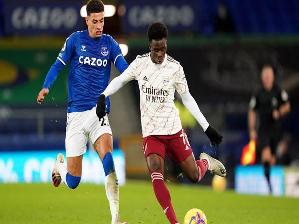 Nhận định trận đấu Arsenal vs Everton (2h00 ngày 24/4)