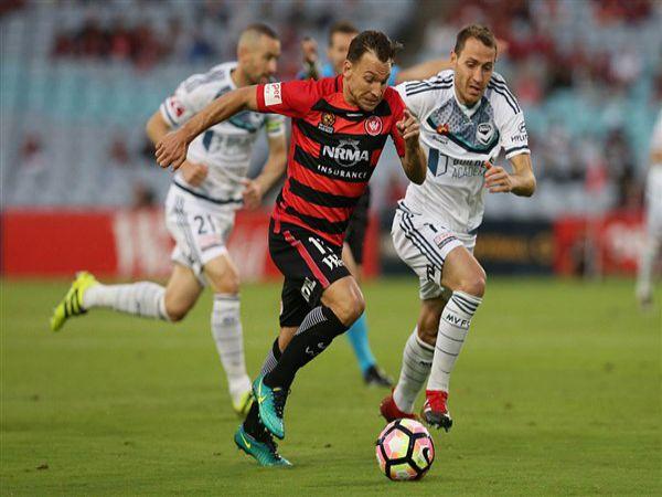 Nhận định Soi kèo Melbourne Victory vs Western Sydney, 16h05 ngày 23/4