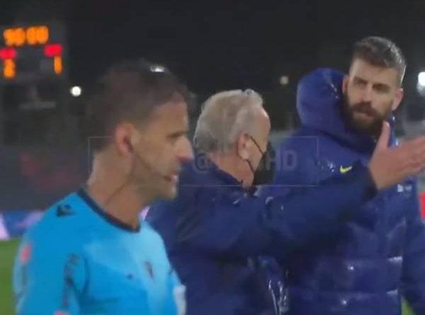 Tin bóng đá 13/4: Sao Barcelona điên tiết sau trận đấu với Real