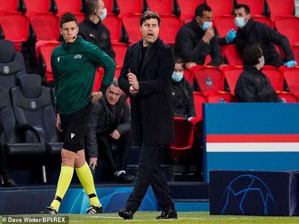 Tin bóng đá chiều 29/4: Pochettino đau đớn vì thua Man City