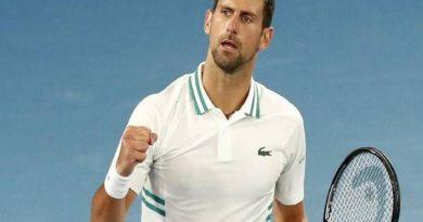 Top 5 tay vợt tennis số 1 thế giới vô cùng xuất sắc