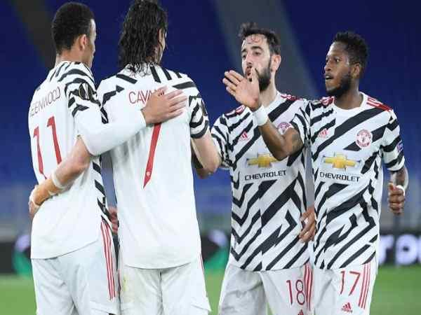 Nhận định bóng đá Villarreal vs MU (1)