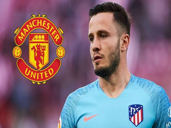 Bóng đá chiều 28/5: Saul vào tầm ngắm Man Utd