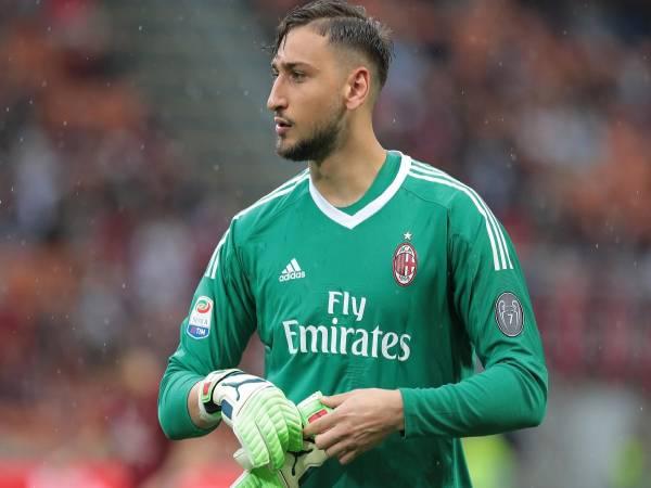 Bóng đá QT ngày 27/5: Milan xác nhận chia tay Donnarumma