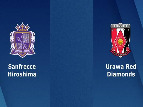Nhận định kèo Sanfrecce Hiroshima vs Urawa Red Diamonds – 17h00 26/05/2021