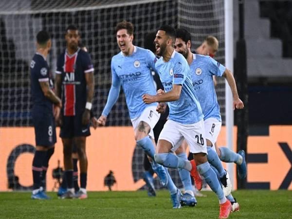 Nhận định bóng đá Man City vs PSG, 02h00 ngày 5/5