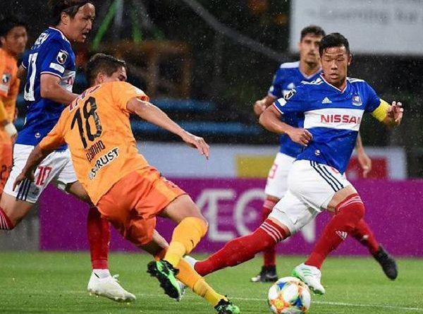 Nhận định Yokohama F Marinos vs Shimizu S-Pulse, 11h00 30/5