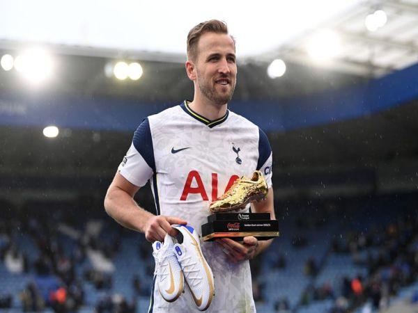 Tin bóng đá chiều 24/5: Kane cân bằng thành tích của Alan Shearer