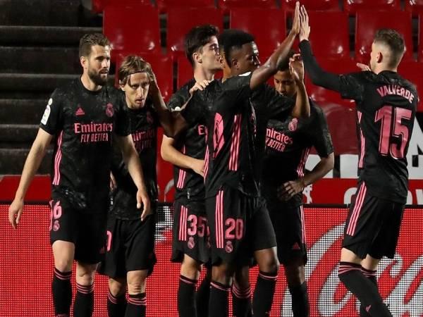 Tổng hợp tin bóng đá 14/5: Real bám đuổi Atletico Madrid