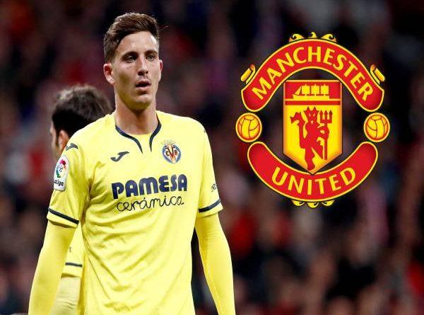 Tin chuyển nhượng 23/6: Pau Torres lên tiếng tin đồn gia nhập MU