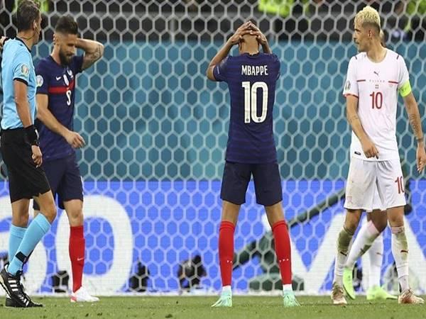 Tin chuyển nhượng 1/7: Mbappe từ chối gia hạn với PSG