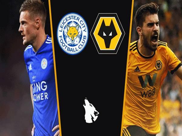 Nhận định Leicester City vs Wolves, 21h00 ngày 14/8 NHA