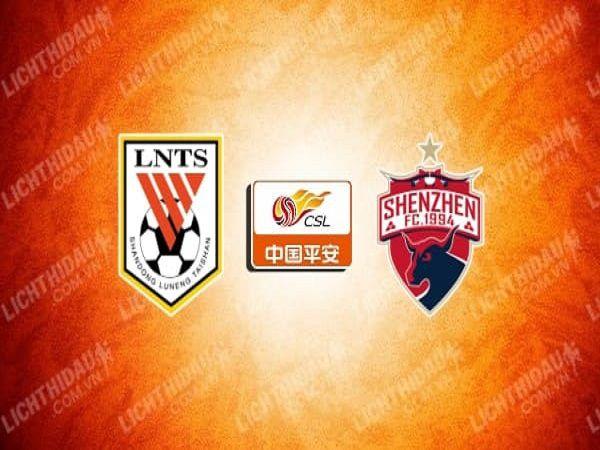 Nhận định Shandong Taishan vs Shenzhen – 17h00 05/08, VĐQG Trung Quốc