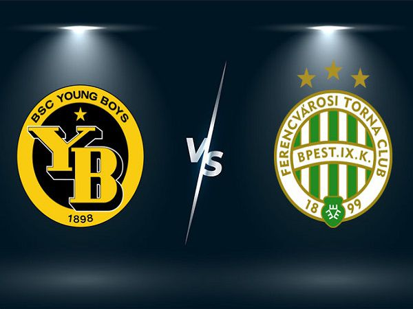 Nhận định Young Boys vs Ferencvaros – 02h00 19/08, Cúp C1 Châu Âu
